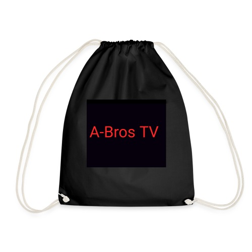 A-Bros Tv - Turnbeutel