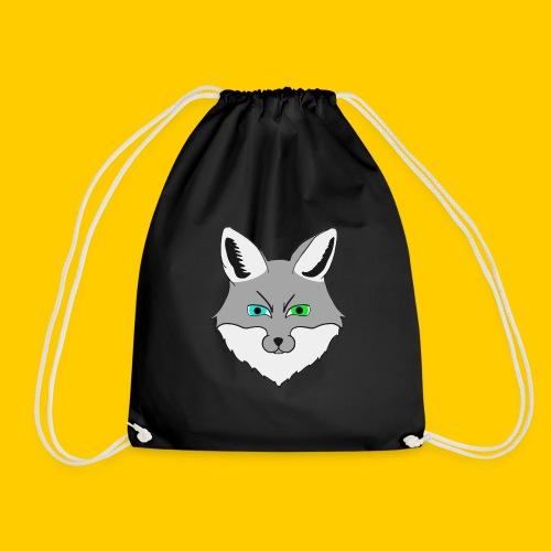 Fox - Turnbeutel