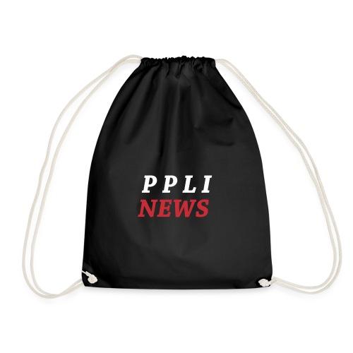 PPLI NEWS - Mochila saco