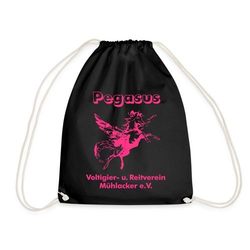 Pegasus Mühlacker Langarmshirts - Turnbeutel