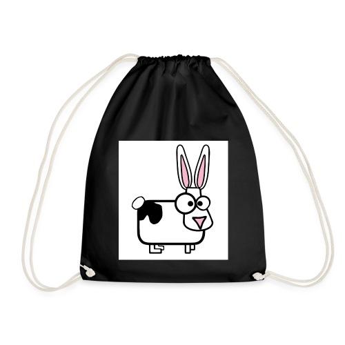 Silly Rabbit - Turnbeutel