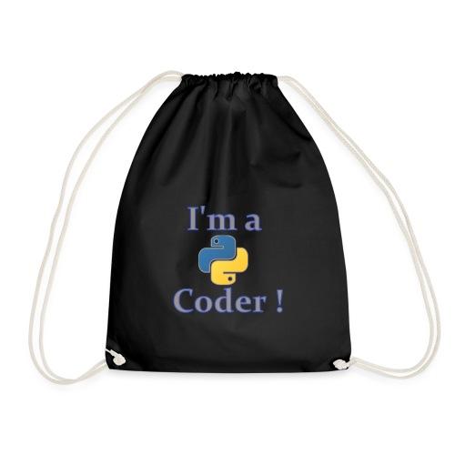 iam python coder - Sac de sport léger