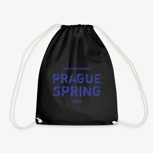 Prague Spring - Sacca sportiva