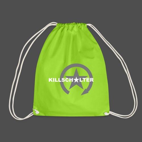 Logo marki KILLSCHALTER - Worek gimnastyczny