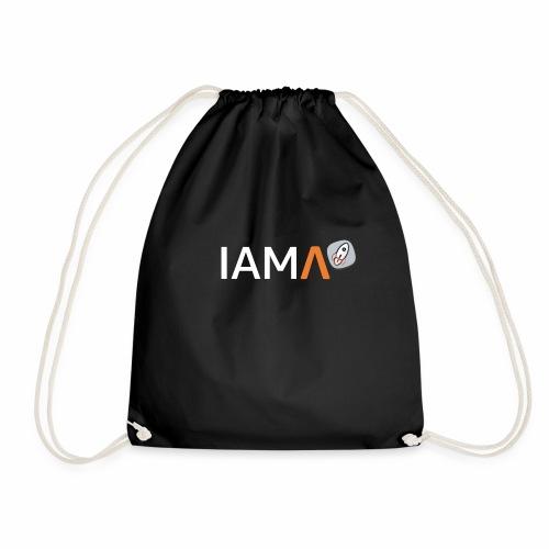 IAMΛ - Sac de sport léger