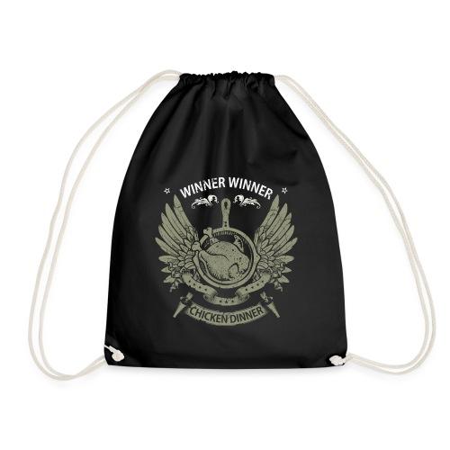 PUBG Pioneer Shirt - Premium Design - Drawstring Bag