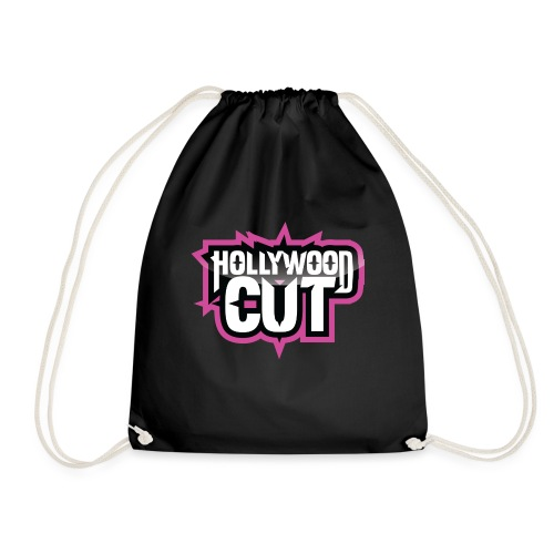 Hollywood Cut - Turnbeutel