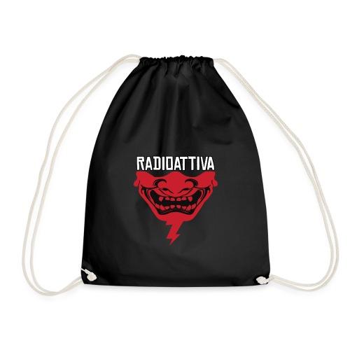 Radioattiva 2020 - Sacca sportiva