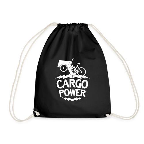 Lastenrad Cargo Power - Turnbeutel