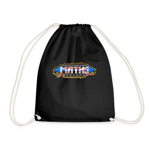 PM'd for Maths #TTNM - Drawstring Bag