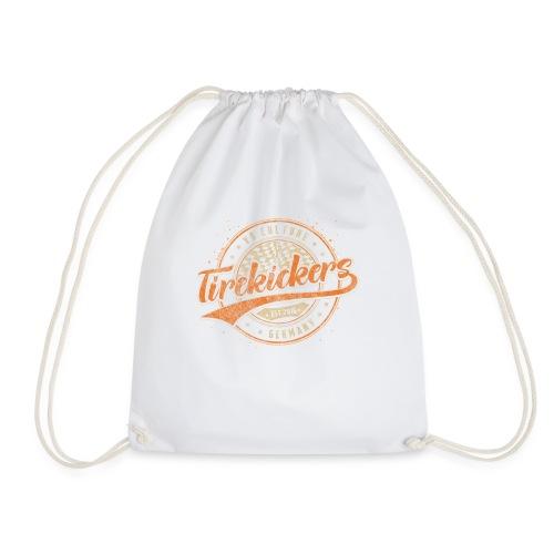 Tirekickers Racing - V8 Culture - Turnbeutel