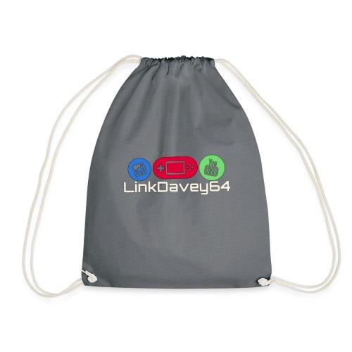 LinkDavey64 - Gymtas