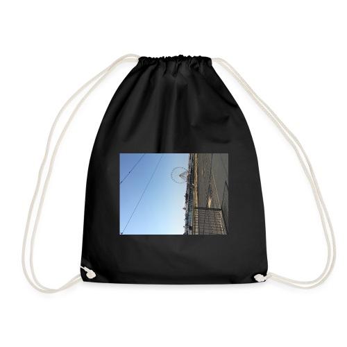 IMG 2739 - Drawstring Bag