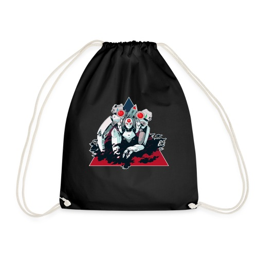 Mindphaser Gadgets - Drawstring Bag
