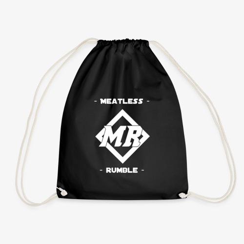 MeatlessRumble - Drawstring Bag