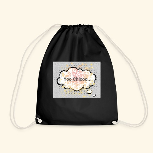 Yoo Chicoo - Drawstring Bag