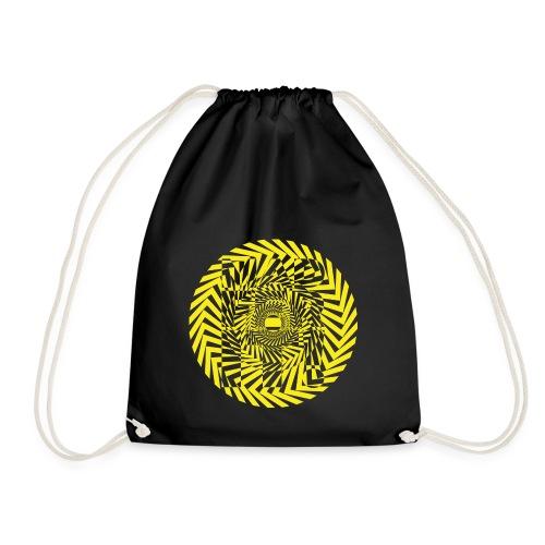 MAD FER IT! - Drawstring Bag