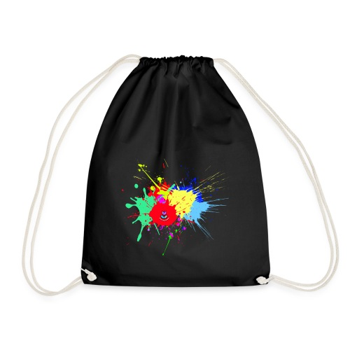 d13 - Drawstring Bag
