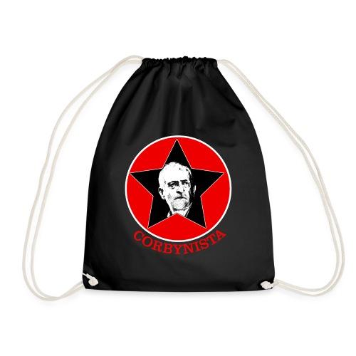 Corbynista - Drawstring Bag