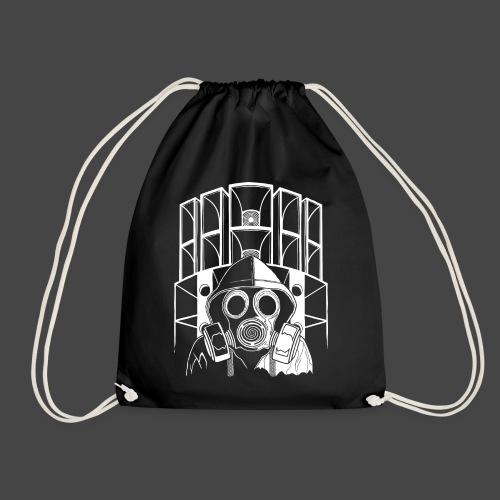 tekno 23 masque à gaz - Sac de sport léger