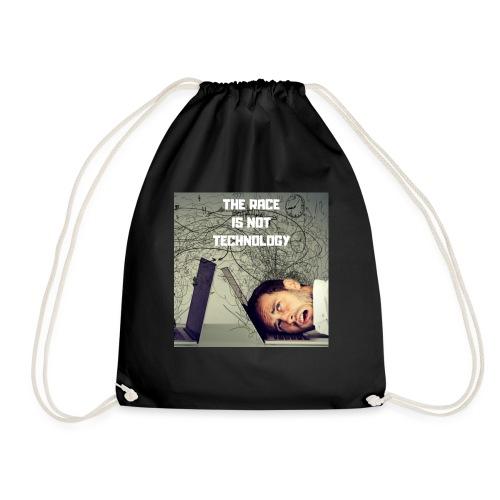 Design by Carocloth - Drawstring Bag