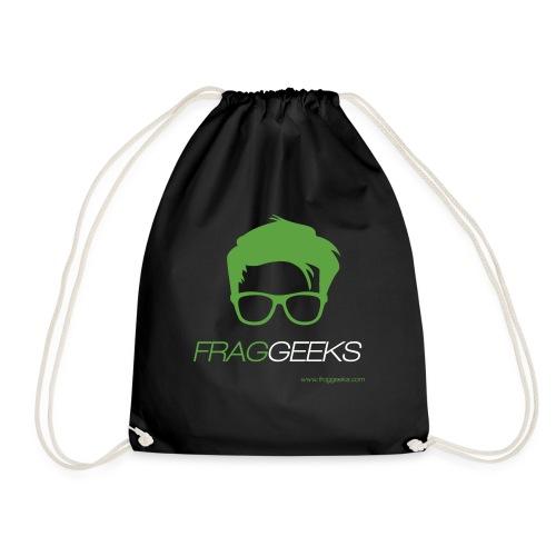 Fraggeeks - Drawstring Bag
