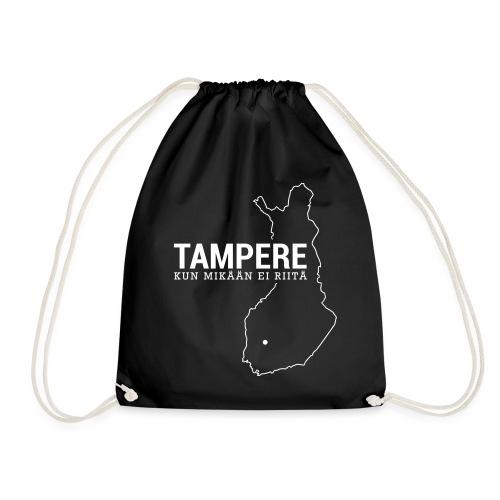 Kotiseutupaita - Tampere - Jumppakassi