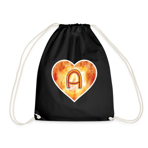 A Team - Drawstring Bag