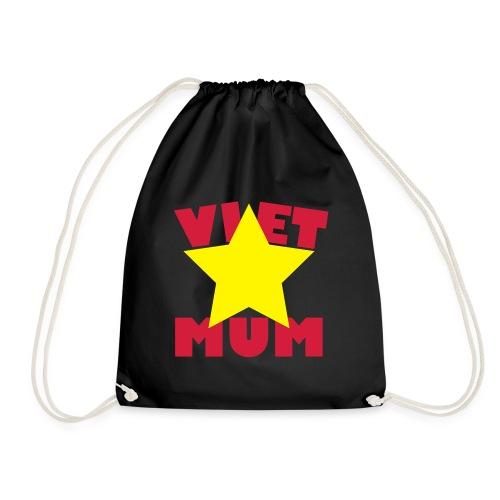 Viet Mum - Vietnam - Mutter - Turnbeutel
