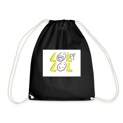 lolscape - Drawstring Bag
