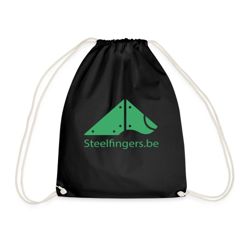 Steelfingers shirts - Gymtas