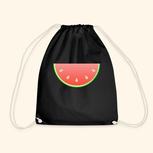 Melone - Turnbeutel