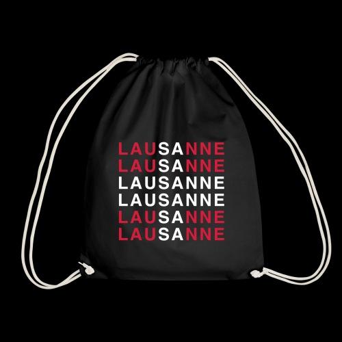 lausanne - Sac de sport léger