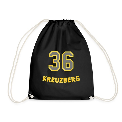 KREUZBERG 36 - Sac de sport léger