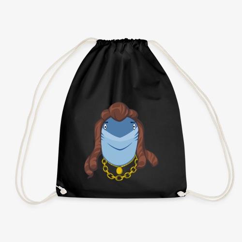 Baxter Head - Drawstring Bag
