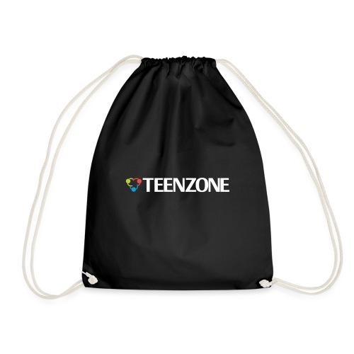 Teenzone - Turnbeutel