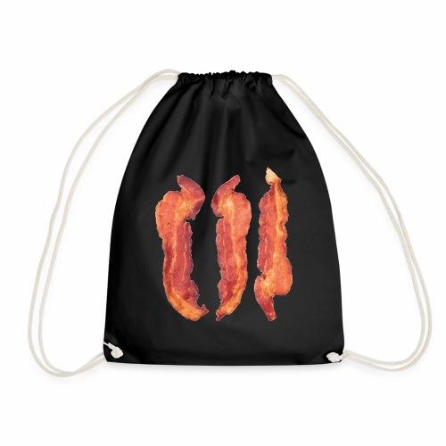 Bacon Strips - Sacca sportiva
