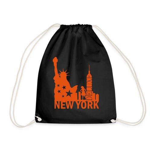 New York City Deluxe - Turnbeutel