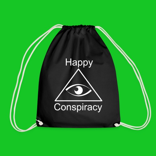 Happy Conspiracy - Gymtas