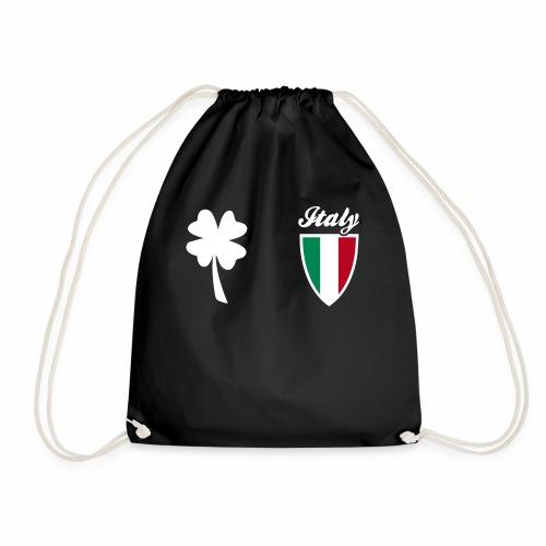 Italia Emblema sport 3C - Sacca sportiva