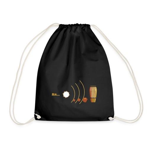 Bateria - Drawstring Bag