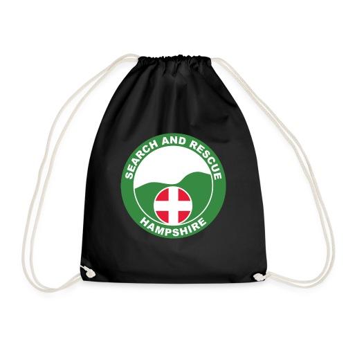 HANTSAR roundel - Drawstring Bag
