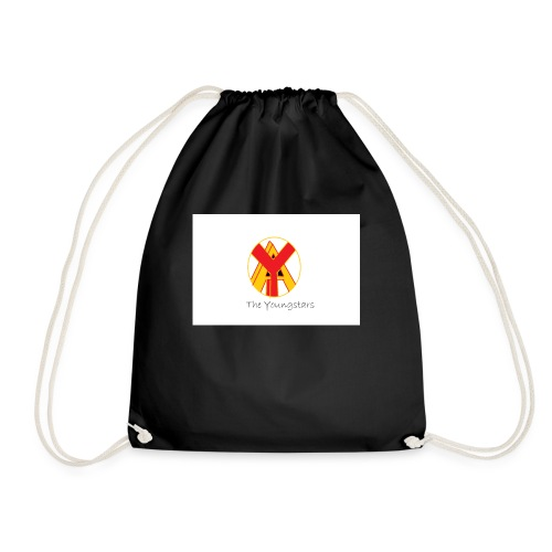 The Youngstars - Drawstring Bag
