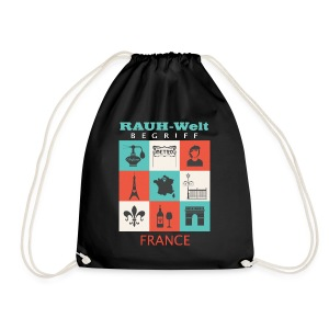 Rauh Welt France color - Sac de sport léger