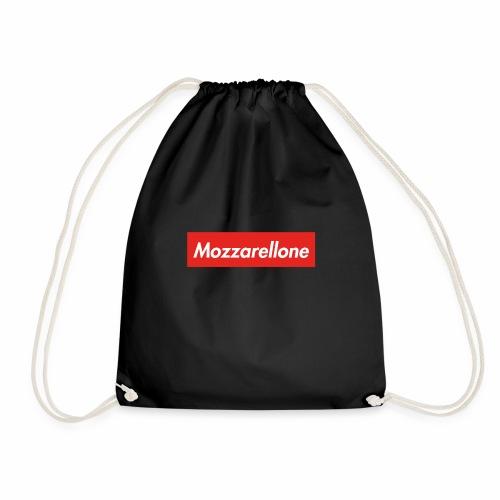 Mozzarellone - Sacca sportiva