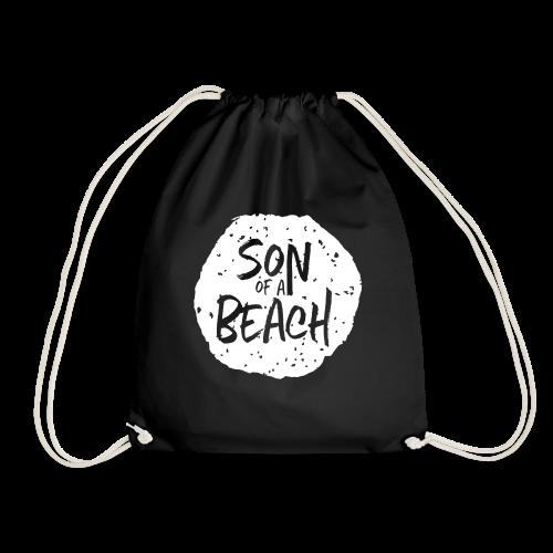 son of a beach - Turnbeutel