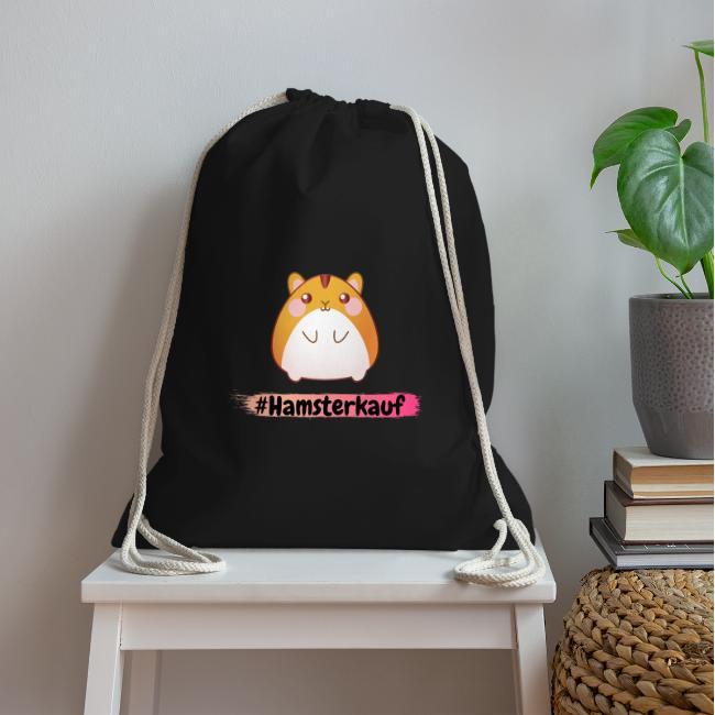 Hamsterkauf - Corona