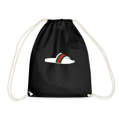 SLIDER - Drawstring Bag