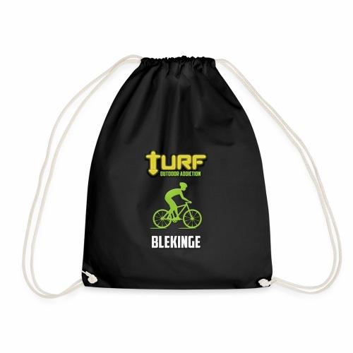 TURF - BLEKINGE - Gymnastikpåse