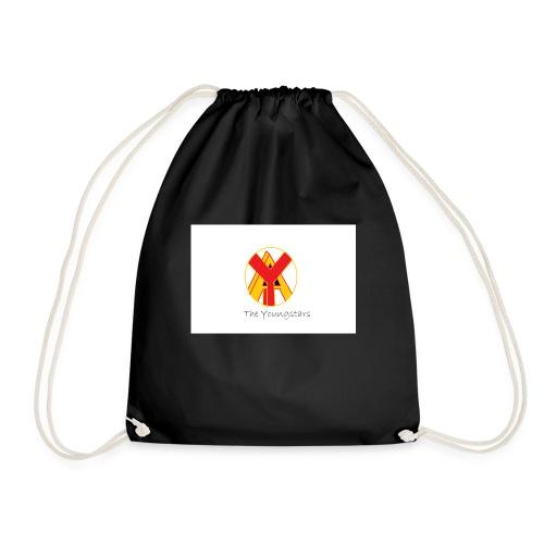 The Youngstars - Drawstring Bag